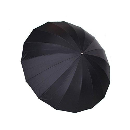 【DIGITAL TRIP】 180cm 撮影黒白アンブレラ