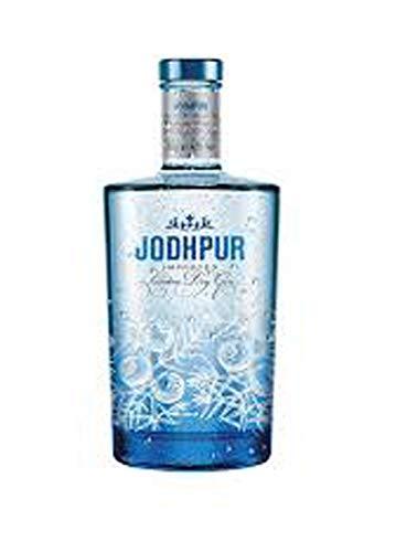 Jodhpur Gin MINI 43% 0,05l