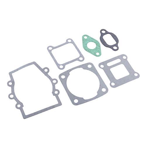 Homyl Engine Head Gasket Set Replace Assembly for 43cc-49cc Mini Pocket Bike ATV Scooter Motorbikes Universal
