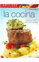 Larousse de la cocina/ Larousse of Cooking (Spanish Edition)