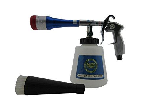 Harpow Super Kit pistolet de nettoyage (A travaillé par Roulement), Lot de 1