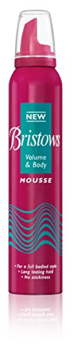 Bristows Styling Mousse Volume & Corps