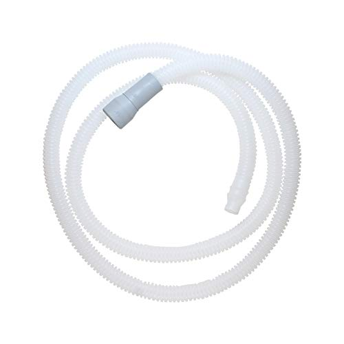 8269144A Dishwasher Drain Hose Replacement for Kenmore/Sears 665.13963K015 - Compatible with 8269144A Hose