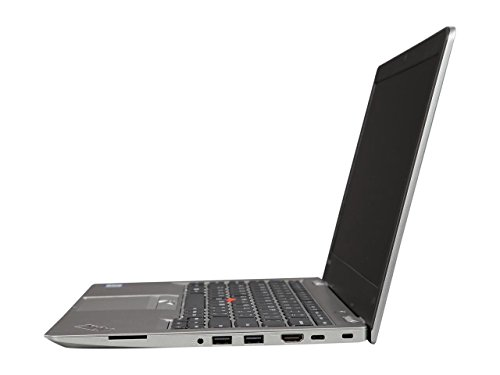 Compare Lenovo ThinkPad 13 (Thinkpad-13) vs other laptops