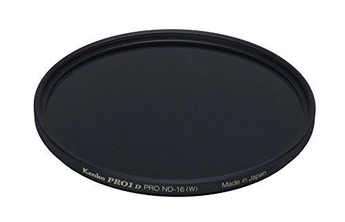 Kenko PRO1D ND16 - Filtro ND de 55 mm