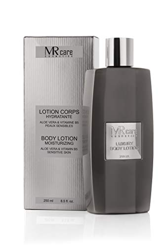 MR Care Body Lotion 250 ml