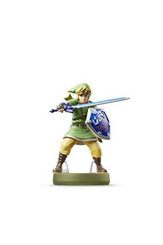 Link (Skyward Sword) Amiibo
