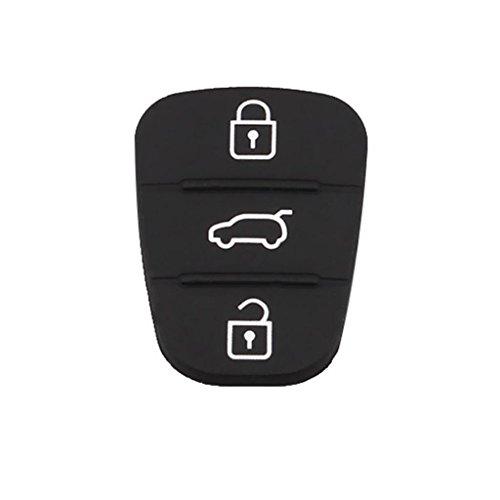 Homyl 1 Pc de Funda Protectora de Control Remoto para Carros Tamaño 50 x 30 x 20mm