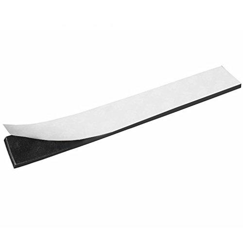 AABCOOLING Thermopad Klebeband von 3M 20x130x3mm - 6 W/mK - Hochwertiges Wärmeleitpad mit Hoher Wärmeleitfähigkeit, Wärmeleitfolie, Wärmeleitpaste, Wärmeleitkleber, Wärmeleit Pads