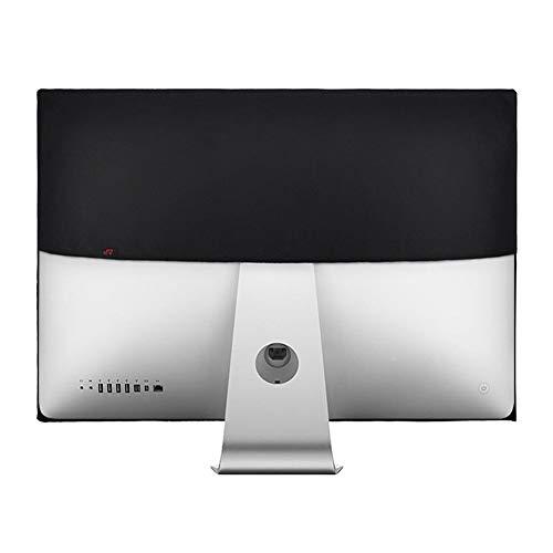 Copertura antipolvere per monitor da 27-28 pollici, protezione antistatica per schermo, compatibile con iMac, PC, computer desktop e TV