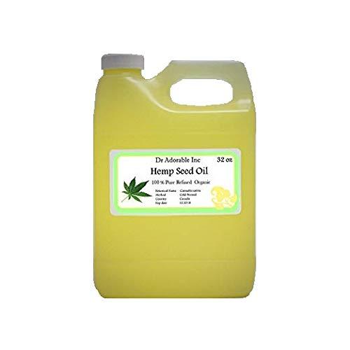 Best Dr Adorable Hemp Oils