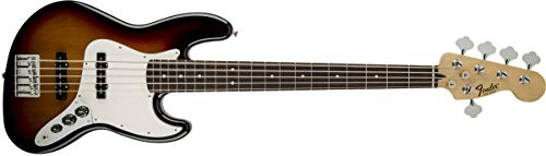 Fender Standard Jazz Bass V PF BSB 5弦エレキベース