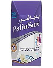 PediaSure Vanilla Tetra Pack, 200ml