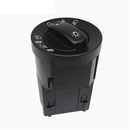 ASDFHUIOX Kit de reparación del Interruptor de luz de la luz de la luz de la luz de la luz del Coche Reemplace/Fit for Audi A4 B6 2000-2004 A4 B7 2004-2007 8E0941531 / 8E0941531A / 8E0941531C