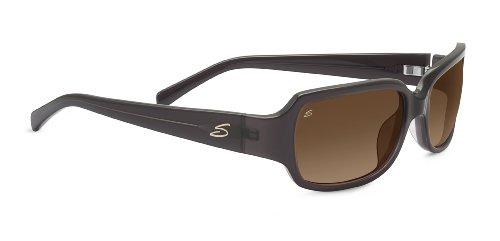Serengeti Eyewear Sonnenbrille Annalisa, Milky Grey, M, 7965