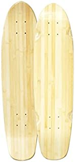 Bamboo Skateboards BLVD Cruiser Skateboard