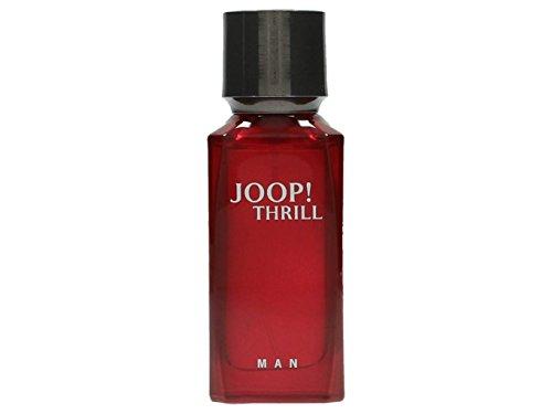 Joop! Thrill, men, Eau de Toilette, 1er Pack (1 x 30 ml)