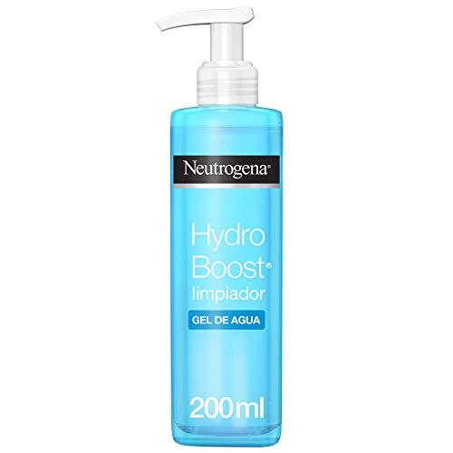 Neutrogena Hydro Boost Gel de Agua Limpiador