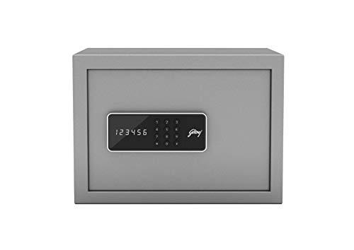 Godrej Security Solutions Forte Pro Digital Home Locker (15L)