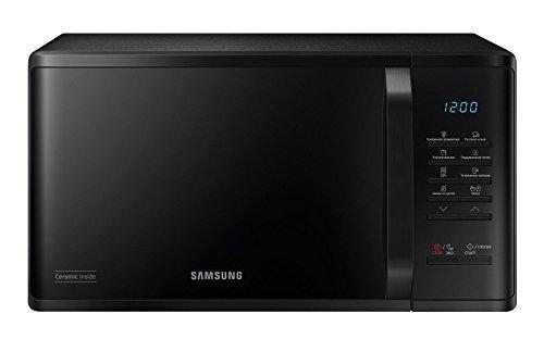 Samsung - ms23k3513ak - Micro-ondes solo 23l 800w noir