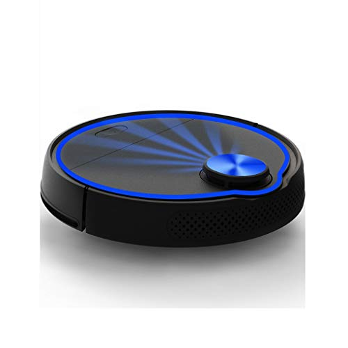 Sale!! Vacuum cleaner robot Vacuum Cleaner Automatic Robotic Laser Cleaning Robot Home Intelligent A...