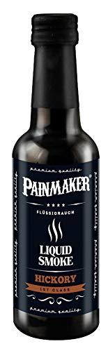 Painmaker Liquid Smoke Hickory 240ml