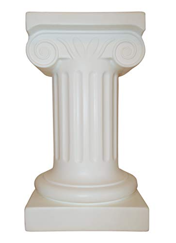 Erro 25750 - Columna decorativa (51 cm, para interior y exterior)