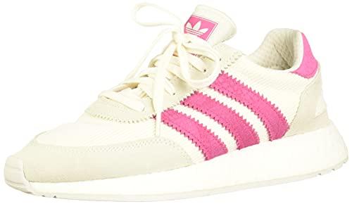 adidas I-5923 W, Zapatillas de Deporte Mujer, Blanco (Casbla/Rossho/Griuno 0), 39 1/3 EU