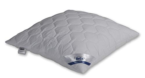 BeCo Royal Soft Microfaser Kissen, 80x80 cm
