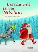 Eine Laterne für den Nikolaus