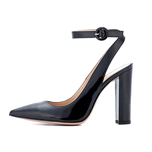 Zapatos de Tacones Altos de Boda de Novia para Mujer Zapatos cómodos...