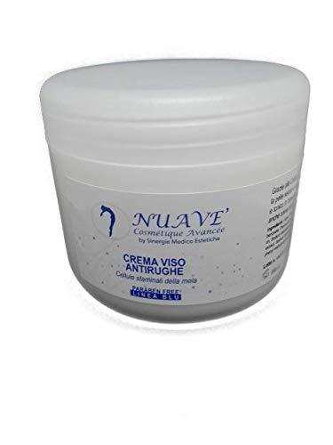 Crème visage anti-âge cellules souches de la pomme Quantité professionnelle 250 ml.
