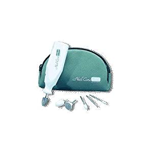 Beauty Shopping MD126EA – NailCare Plus Manicure/Pedicure Set