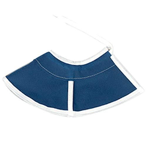 SunshineFace Pet Recovery Halsband, weich und bequem, nach Operationen,...