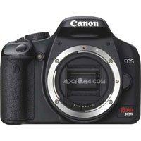 Canon Digital Rebel XSI 12MP Digital SLR Camera