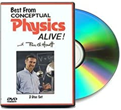 The Best of Conceptual Physics Alive! 2 DVD Set