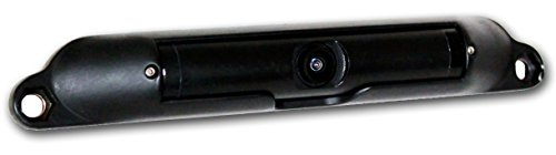 BOYO VTL420RX - WI-FI Wireless Bar-Type License Plate Backup Camera, Viewable Through Smartphone (Works with iOS and Android)