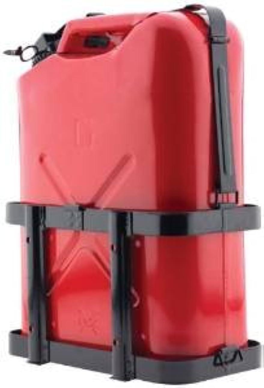 私たちのミリメートルもう一度[Smittybilt 正規品] ガスカンホルダー ガソリン缶/ガス缶