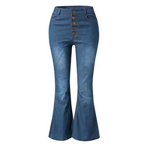 Alikeey damesbroek, dames, herfst, elastisch, Plus denim, casual, hoge taille, eenkleurig, nauwsluitend