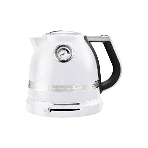 Kitchenaid 5KEK1522EFP Artisan-Wasserkocher Frosted Pearl