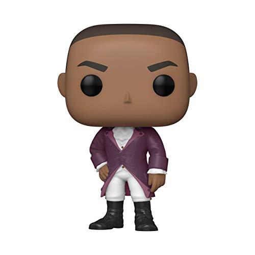 Funko 57572 Pop Broadway: Hamilton- Aaron Burr