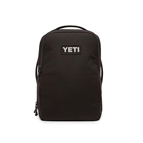 YETI Tocayo 26 Backpack, Black