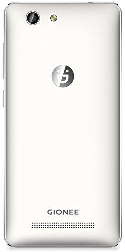 Gionee F103 Pro 3 GB RAM – White