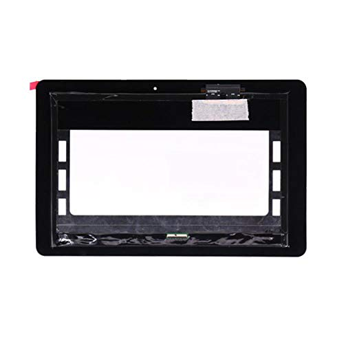 un known Reemplazo extraíble Pantalla LCD con Touch for ASUS Transformer Book T1Chi T100Chi T1 CHI CHI T100 T100 for ASUS (Color : Black, Size : 10.1')