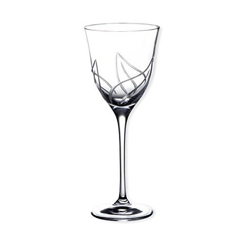 RCR Verre à vin 24cl - Lot de 6 - Heliconia - Bruno Evrard