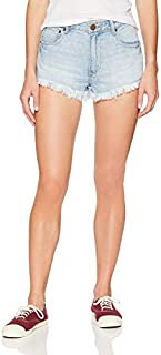 O'Neill womens Bandit Denim Short Denim Shorts