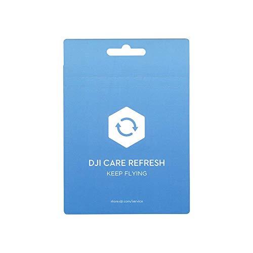DJI OM 4 - Care Refresh, Servicio post-venta, Hasta Dos Sustituciones en 12 Meses, Asistencia Rápida, Cobertura de Accidentes y Daños por Agua, Activado dentro 30 días