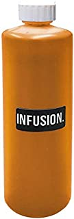 Infusion Stamp Ink Refill, 16-Ounce, Yellow
