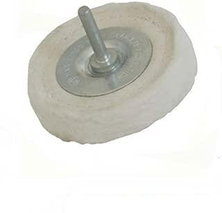 Silverline 675223 Schwabbelscheibe 100 x 12 mm