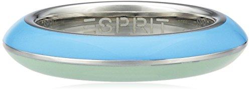 Esprit Damen-Ring Marin 68 Mix Edelstahl Gr. 50 (15.9) - ESRG11564E160